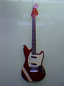 The Fender Mustang Story on