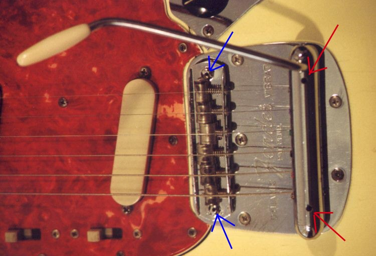 the fender mustang story1970 Fender Mustang Wiring Diagram Image #18